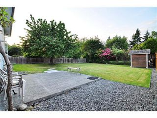 Photo 19: 504 Salton Drive in VICTORIA: Co Triangle Single Family Detached for sale (Colwood)  : MLS®# 351880