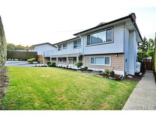 Photo 20: 504 Salton Drive in VICTORIA: Co Triangle Single Family Detached for sale (Colwood)  : MLS®# 351880
