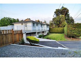 Photo 2: 504 Salton Drive in VICTORIA: Co Triangle Single Family Detached for sale (Colwood)  : MLS®# 351880