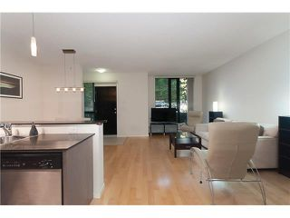 """Photo 4: 328 SMITHE Street in Vancouver: Yaletown Townhouse for sale in """"YALETOWN PARK II"""" (Vancouver West)  : MLS®# V1136824"""