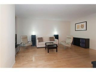 """Photo 5: 328 SMITHE Street in Vancouver: Yaletown Townhouse for sale in """"YALETOWN PARK II"""" (Vancouver West)  : MLS®# V1136824"""