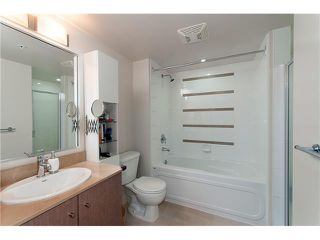 """Photo 15: 328 SMITHE Street in Vancouver: Yaletown Townhouse for sale in """"YALETOWN PARK II"""" (Vancouver West)  : MLS®# V1136824"""