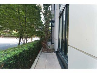 """Photo 2: 328 SMITHE Street in Vancouver: Yaletown Townhouse for sale in """"YALETOWN PARK II"""" (Vancouver West)  : MLS®# V1136824"""