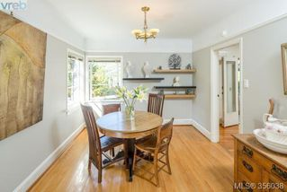 Photo 5: 2660 Mt. Stephen Ave in VICTORIA: Vi Oaklands House for sale (Victoria)  : MLS®# 712303