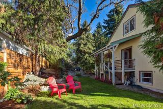Photo 20: 2660 Mt. Stephen Ave in VICTORIA: Vi Oaklands House for sale (Victoria)  : MLS®# 712303