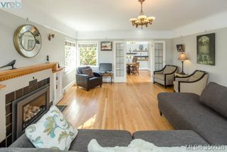 Photo 3: 2660 Mt. Stephen Ave in VICTORIA: Vi Oaklands House for sale (Victoria)  : MLS®# 712303