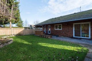 Photo 19: 1885 156 Street in Surrey: King George Corridor House for sale (South Surrey White Rock)  : MLS®# R2020408