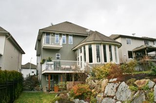 "Photo 2: 8 33925 ARAKI Court in Mission: Mission BC House for sale in ""Abbey Meadows"" : MLS®# R2027676"