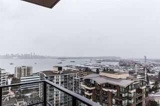 "Photo 7: 1804 151 W 2ND Street in North Vancouver: Lower Lonsdale Condo for sale in ""SKY"" : MLS®# R2030955"