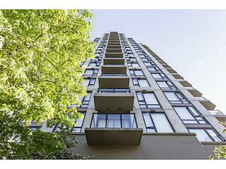 "Photo 1: 1804 151 W 2ND Street in North Vancouver: Lower Lonsdale Condo for sale in ""SKY"" : MLS®# R2030955"