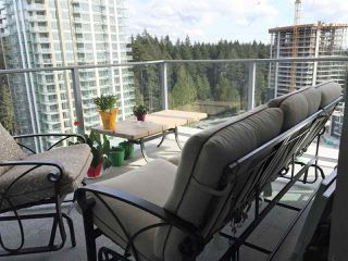 Photo 3: 1802 5728 BERTON Avenue in Vancouver: University VW Condo for sale (Vancouver West)  : MLS®# R2049668