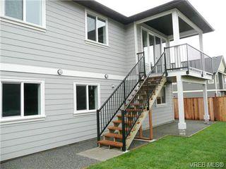 Photo 15: 6878 Laura's Lane in SOOKE: Sk Sooke Vill Core House for sale (Sooke)  : MLS®# 727503