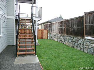 Photo 20: 6878 Laura's Lane in SOOKE: Sk Sooke Vill Core House for sale (Sooke)  : MLS®# 727503