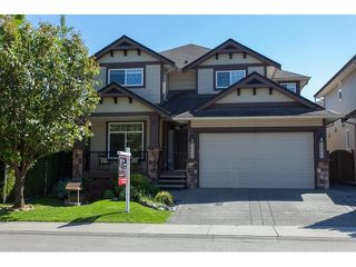 """Main Photo: 19652 73B Avenue in Langley: Willoughby Heights House for sale in """"Willoughby"""" : MLS®# R2063286"""
