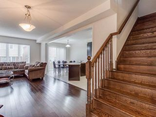 Photo 19: 14 Mercedes Road in Brampton: Northwest Brampton House (2-Storey) for sale : MLS®# W3485093