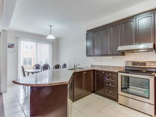 Photo 17: 14 Mercedes Road in Brampton: Northwest Brampton House (2-Storey) for sale : MLS®# W3485093