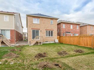 Photo 9: 14 Mercedes Road in Brampton: Northwest Brampton House (2-Storey) for sale : MLS®# W3485093