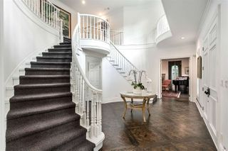 Photo 2:  in Vancouver: Shaughnessy House for sale (Vancouver West)  : MLS®# R2075597