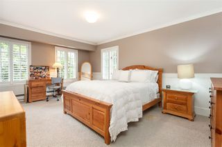 Photo 11:  in Vancouver: Shaughnessy House for sale (Vancouver West)  : MLS®# R2075597
