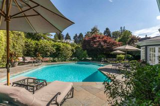 Photo 13:  in Vancouver: Shaughnessy House for sale (Vancouver West)  : MLS®# R2075597