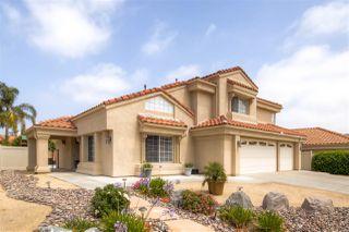 Photo 2: OCEANSIDE House for sale : 4 bedrooms : 346 Vista Marazul