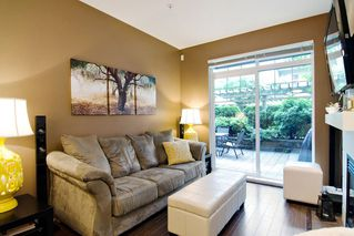 "Photo 8: 102 3250 ST JOHNS Street in Port Moody: Port Moody Centre Condo for sale in ""THE SQUARE"" : MLS®# R2087036"