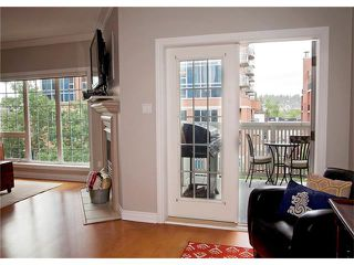 Photo 10: 401 820 15 Avenue SW in Calgary: Beltline Condo for sale : MLS®# C4073251
