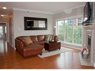 Photo 14: 401 820 15 Avenue SW in Calgary: Beltline Condo for sale : MLS®# C4073251