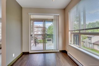 """Photo 6: 314 1153 KENSAL Place in Coquitlam: New Horizons Condo for sale in """"ROYCROFT"""" : MLS®# R2101554"""