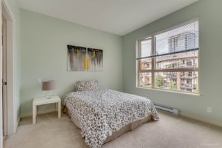 """Photo 7: 314 1153 KENSAL Place in Coquitlam: New Horizons Condo for sale in """"ROYCROFT"""" : MLS®# R2101554"""