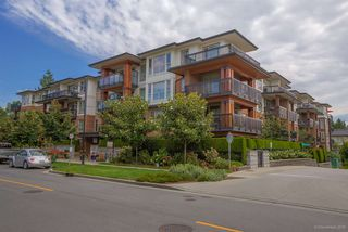 """Photo 20: 314 1153 KENSAL Place in Coquitlam: New Horizons Condo for sale in """"ROYCROFT"""" : MLS®# R2101554"""