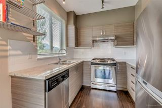 """Photo 5: 314 1153 KENSAL Place in Coquitlam: New Horizons Condo for sale in """"ROYCROFT"""" : MLS®# R2101554"""