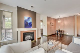 """Photo 3: 314 1153 KENSAL Place in Coquitlam: New Horizons Condo for sale in """"ROYCROFT"""" : MLS®# R2101554"""