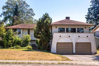 Photo 1: 10732 BURBANK Drive in Delta: Nordel House for sale (N. Delta)  : MLS®# R2101994
