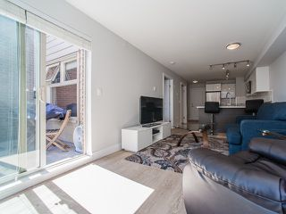 "Photo 6: 401 2408 E BROADWAY in Vancouver: Renfrew VE Condo for sale in ""BROADWAY CROSSING"" (Vancouver East)  : MLS®# R2102626"