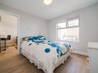 "Photo 8: 401 2408 E BROADWAY in Vancouver: Renfrew VE Condo for sale in ""BROADWAY CROSSING"" (Vancouver East)  : MLS®# R2102626"