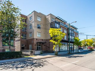 "Photo 17: 401 2408 E BROADWAY in Vancouver: Renfrew VE Condo for sale in ""BROADWAY CROSSING"" (Vancouver East)  : MLS®# R2102626"