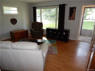 Photo 5: 1393 Kildonan Drive in Winnipeg: Fraser's Grove Residential for sale (3C)  : MLS®# 1622981