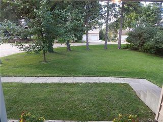 Photo 7: 1393 Kildonan Drive in Winnipeg: Fraser's Grove Residential for sale (3C)  : MLS®# 1622981