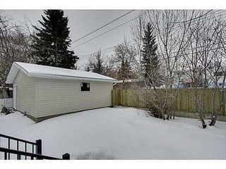 Photo 19: 8007 7 Street SW in Calgary: Bungalow for sale : MLS®# C3595147