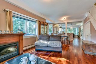 Photo 15: 4747 CAPILANO Road in North Vancouver: Canyon Heights NV House for sale : MLS®# R2113256