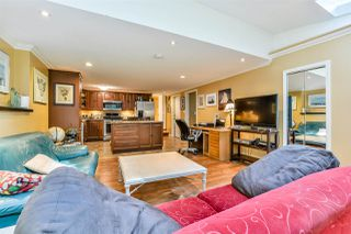 Photo 18: 4747 CAPILANO Road in North Vancouver: Canyon Heights NV House for sale : MLS®# R2113256
