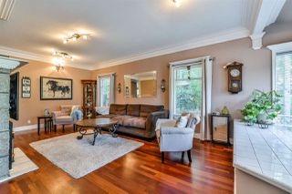 Photo 7: 4747 CAPILANO Road in North Vancouver: Canyon Heights NV House for sale : MLS®# R2113256