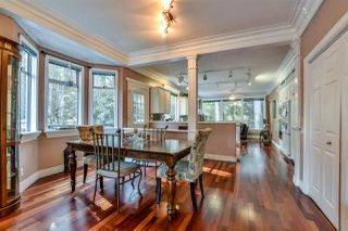 Photo 5: 4747 CAPILANO Road in North Vancouver: Canyon Heights NV House for sale : MLS®# R2113256
