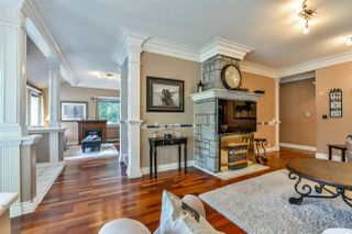 Photo 8: 4747 CAPILANO Road in North Vancouver: Canyon Heights NV House for sale : MLS®# R2113256