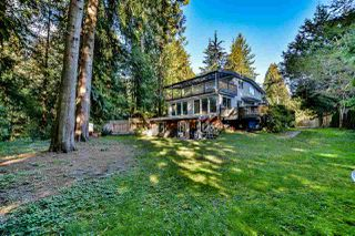 Photo 4: 4747 CAPILANO Road in North Vancouver: Canyon Heights NV House for sale : MLS®# R2113256