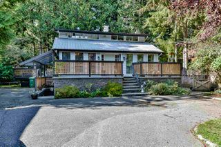 Photo 20: 4747 CAPILANO Road in North Vancouver: Canyon Heights NV House for sale : MLS®# R2113256