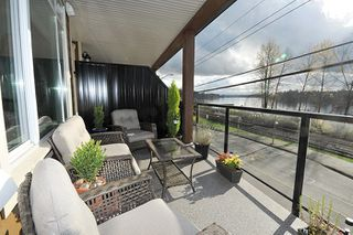 Photo 13: 202 22327 RIVER Road in Maple Ridge: West Central Condo for sale : MLS®# R2124535