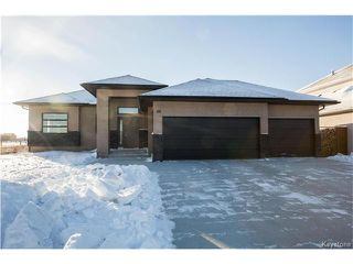 Photo 1: 24 ORCHARD HILL Drive in Mitchell: R16 Residential for sale : MLS®# 1630692