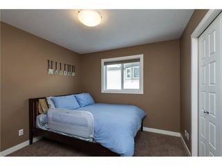 Photo 14: 14 WESTMOUNT Way: Okotoks House for sale : MLS®# C4093693